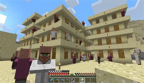village layout minecraft minecraft what is the most efficient village housing