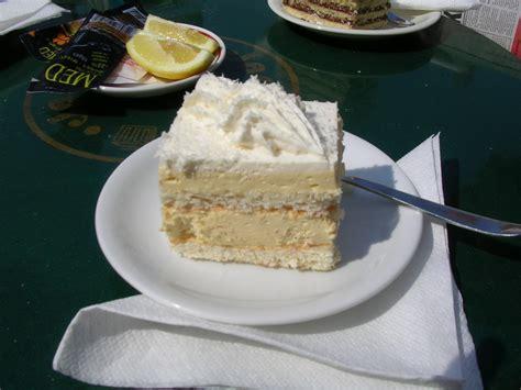 kroatische kuchen rafaelo kolač rafaelo kuchen kroatien lexikon