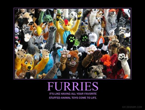 Furry Meme - image 88405 furries know your meme