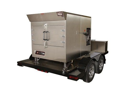 commercial pits best 20 commercial smoker ideas on portable