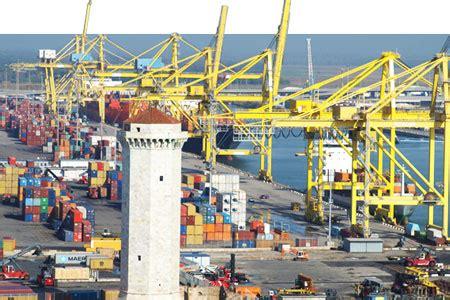indirizzo porto di livorno porto di livorno a fruit logistica siamo il quot polo quot