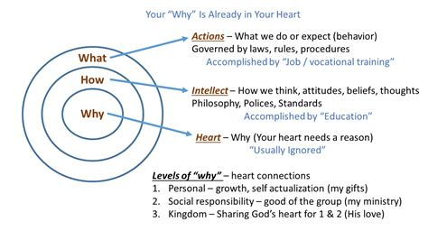 why is my finding your why