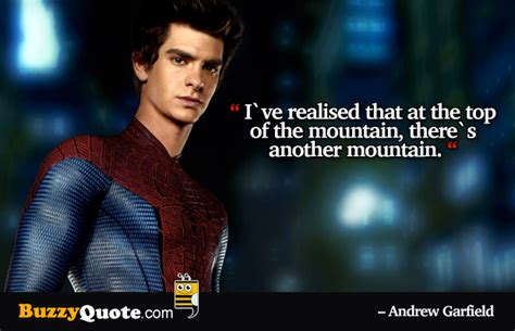 emma stone quits spiderman i ve realised that at the top of the mountain there s