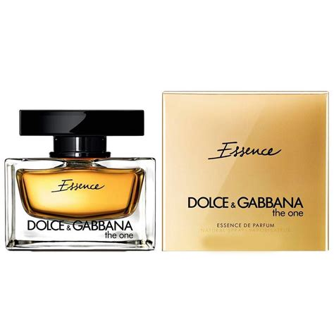 The One By Dolce And Gabbana the one essence by dolce gabbana