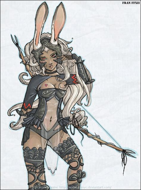 fran final fantasy 12 fran final fantasy xii by missyc on deviantart