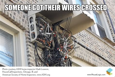 Electrical Meme - funny fail meme wires crossed houselogic funny fail images