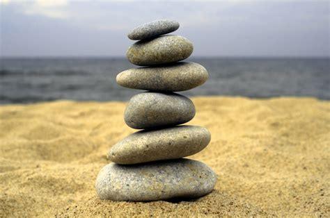 Zen Steine Bedeutung by Yin Yang Bedeutung
