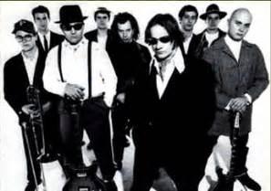 Los Fabulos Cadillacs La Gente La Complica Revolution Rock Covers De Covers
