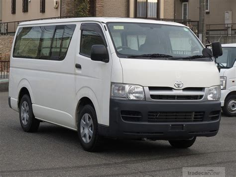 Toyota High Toyota Hi Ace Reviews Prices Ratings With Various Photos