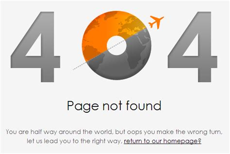 Page Not Found The Dress 404 page not found