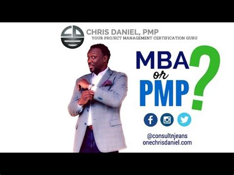 Or Mba Which Is Better by Pmp Or Mba Which Is Better