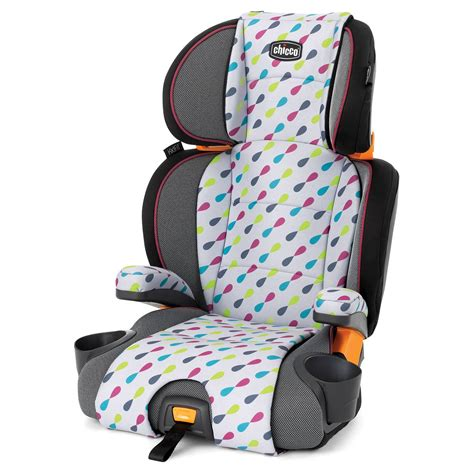chicco kidfit booster car seat chicco kidfit zip booster car seat ebay