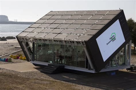 innovative homes these rotating homes follow the sun for increased energy production