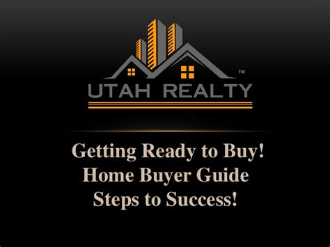 utah home buying guide 2016 time home buyer
