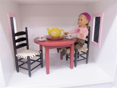 18 inch doll house kit 17 best images about 18 inch dolls dollhouse accessories on pinterest home toys