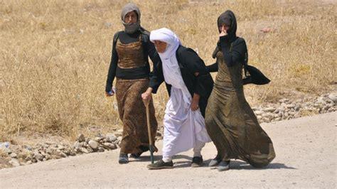 isis sells iraqi christian women as sex slaves invade