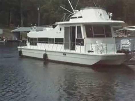 Kitchen Backsplash With Granite Countertops 45 1973 burns craft houseboat youtube