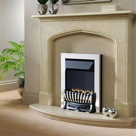 Flueless Gas Fireplace Flueless Gas Tgc15530 Flueless Inset Contemporary