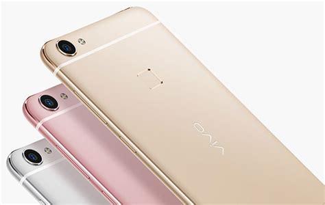 Handphone Vivo Malaysia vivo x6s price in malaysia specs technave