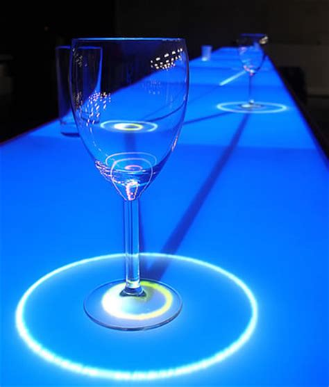 interactive bar top things i cannot stop looking at event industry focused