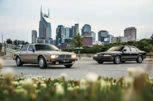 Jaguar Vs Mercedes Reliability 1992 Infiniti Q45t Vs 1992 Jaguar Xj6 Vanden Plas Comparison