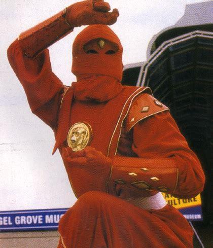 film ninja red animes manga tokustatsu y videojueos rocky de santos red