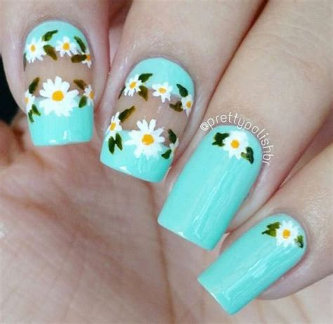 easy nail art spring spring nail art www pixshark com images galleries with