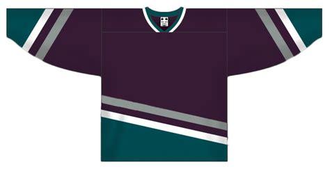 design your jersey hockey custom anaheim hockey jersey ana638b design your own at