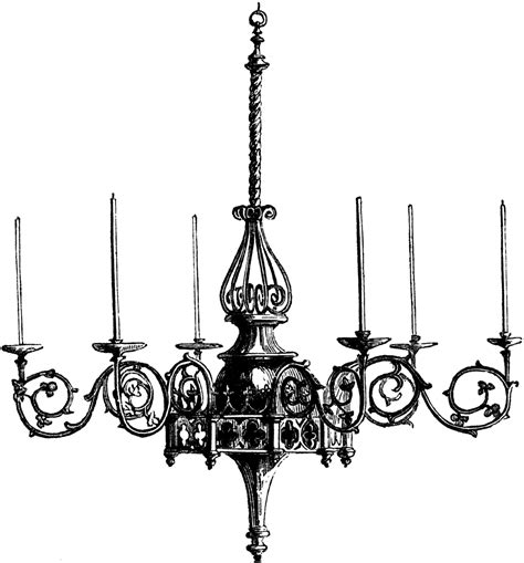 Images Of Chandeliers Chandelier 20clipart Clipart Panda Free Clipart Images