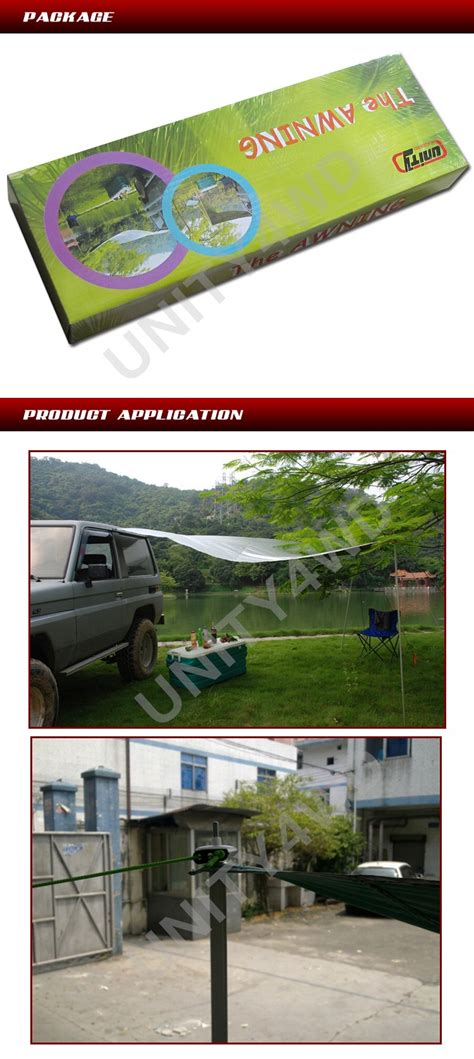 Wholesale Awnings by Customized Model Wholesale 4x4 Aluminum Awning Parts 4x4