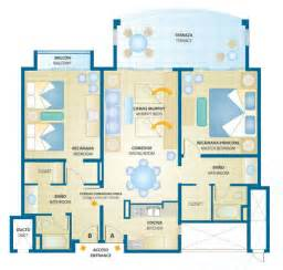 Excalibur Suite Floor Plan the royal sands cancun resort and spa royal resorts