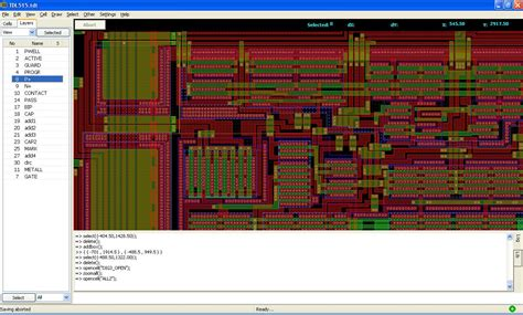 open source vlsi layout editor toped open source layout editor
