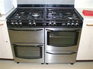 Gas Cooker Dta Plumbing And Heating Servicing The West Midlands
