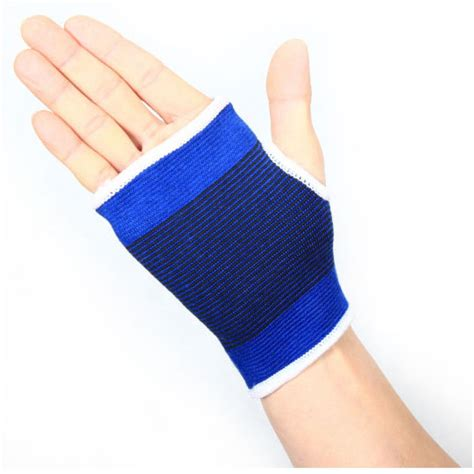 Mc Ag9 Sarung Tangan Led Senter Glove Safety Konser Colorful Le sarung tangan olahraga blue jakartanotebook
