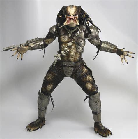 neca 1 4th scale classic predator figure