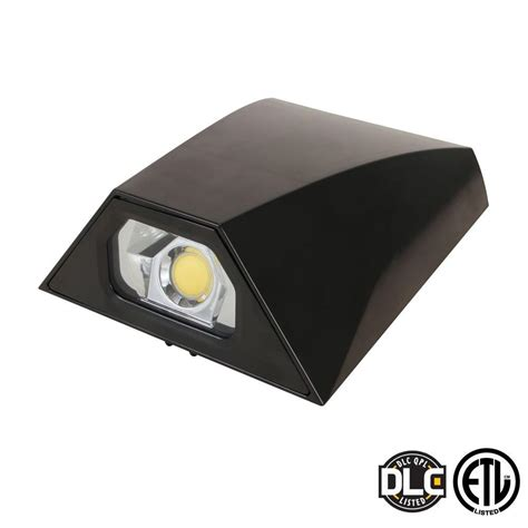 axis led lighting 20 watt bronze mini led outdoor wall