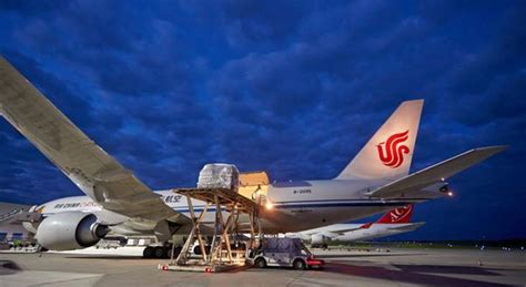 hahn welcomes air china cargo on board cargoforwarder global