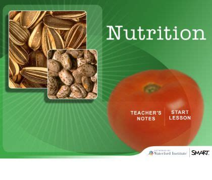 carbohydrates grade 9 health resources nutrition and vitamins and minerals on