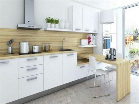 kleine küche einrichten bilder k 252 chenschrank idee einrichten