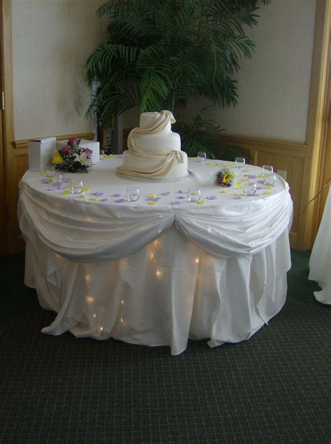 best 28 decorate table with tulle decorating with