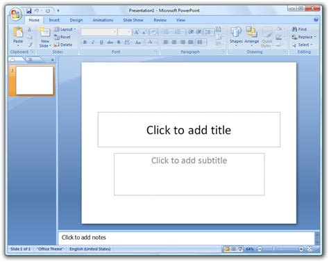 Microsoft Office Powerpoint 2007 find the softwares and all you re looking for microsoft