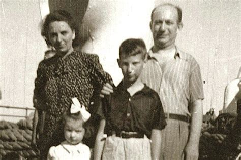 imagenes familia judia el nazi que salv 243 a una familia jud 237 a de la kristallnacht