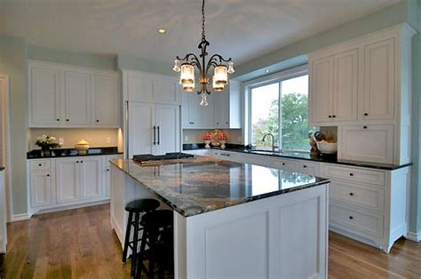 remodeling a house bright kitchen remodel flickr photo sharing