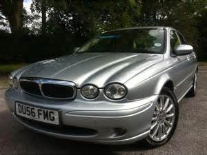 Jaguar X Type Diesel For Sale Used Jaguar X Type 2006 Diesel 2 0d Classic 4dr Saloon