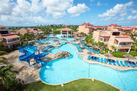 The 9 Best All Inclusive Aruba Resorts of 2019   places I