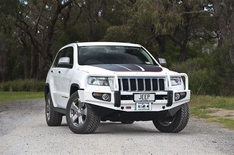 jeep grand front bumper arb 3450410 front bull bumper for 11 13 jeep 174 grand