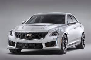 Cadillac Volt 2016 Cadillac Cts V How Much Will It Cost Gm Authority