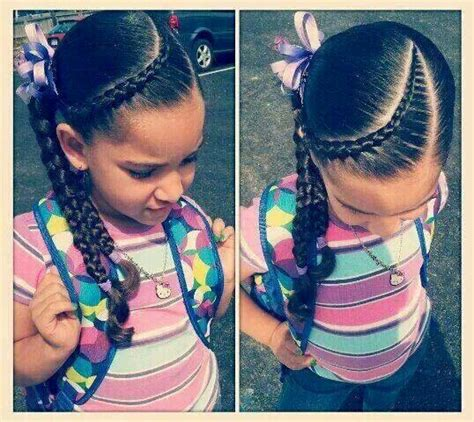 mixed braided toddler hairstyles best 25 mixed kids hairstyles ideas on pinterest mixed