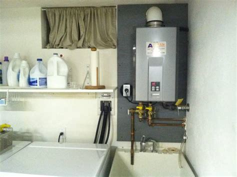 On Demand Water Heater Plumbers Heating Ma Boston Somerville Arlington