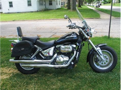 2003 Suzuki Marauder 800 by 2003 Suzuki 800 Marauder Motorcycles For Sale